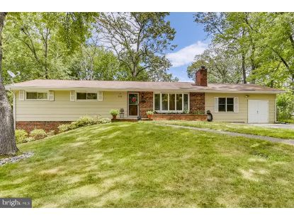 838 COTTONWOOD DRIVE Severna Park, MD MLS# MDAA442270