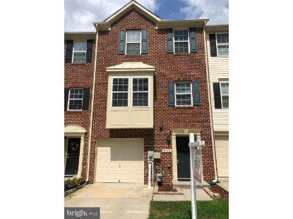 922 HOPKINS CORNER Glen Burnie, MD MLS# MDAA442416
