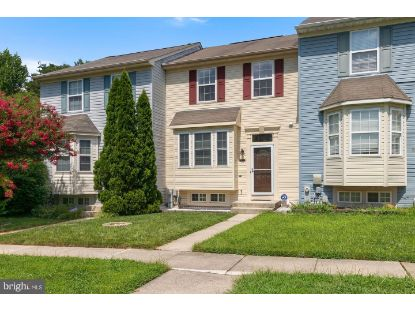 349 GREEN MOUNTAIN COURT Pasadena, MD MLS# MDAA442644