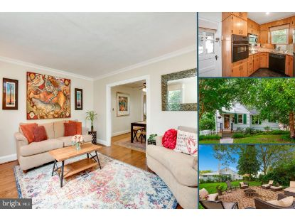 205 3RD AVENUE SE Glen Burnie, MD MLS# MDAA442668