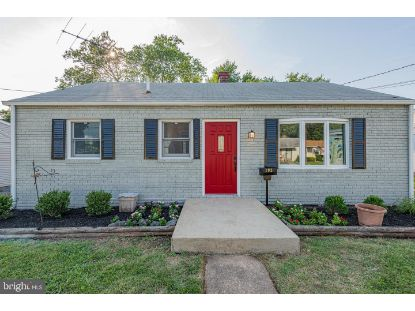 102 GARRETT ROAD Glen Burnie, MD MLS# MDAA442752