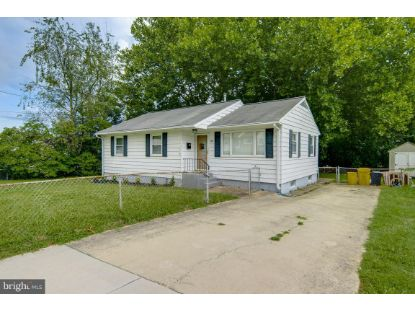 409 BURWOOD AVENUE Glen Burnie, MD MLS# MDAA442820