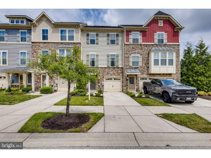 605 FOX RIVER HILLS WAY Glen Burnie, MD MLS# MDAA442822