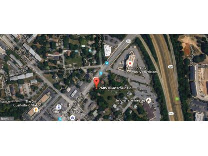 7685 QUARTERFIELD ROAD Glen Burnie, MD MLS# MDAA442842