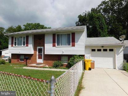516 STANHOME DRIVE Glen Burnie, MD MLS# MDAA442878