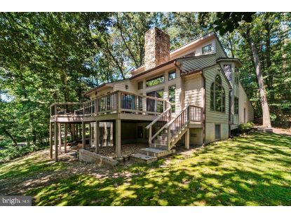 618 HIDDEN POND LANE Severna Park, MD MLS# MDAA443152