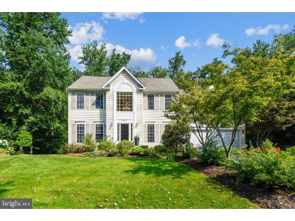604 PINERIDGE COURT Edgewater, MD MLS# MDAA444080