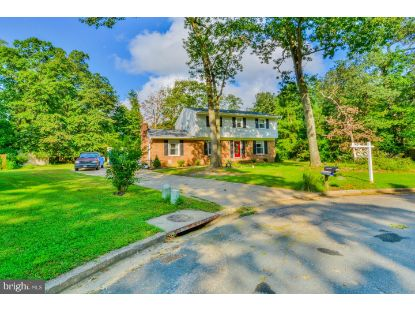 8350 FAIRWOOD COURT Pasadena, MD MLS# MDAA444422