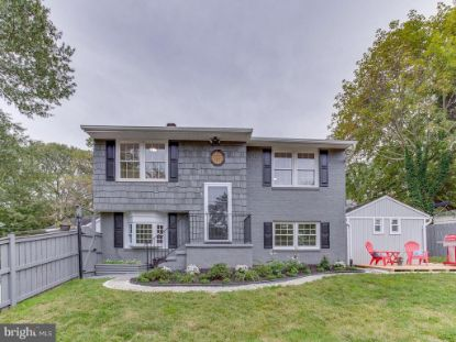 1728 SHORE DRIVE Edgewater, MD MLS# MDAA445076