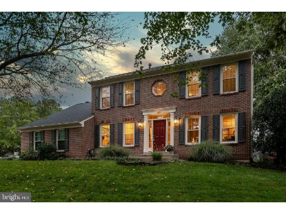 1601 PICADILLY COURT Crofton, MD MLS# MDAA445676