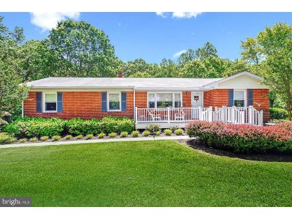 6941 PROUT ROAD Friendship, MD MLS# MDAA446212