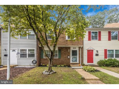 1601 FOREST HILL COURT Crofton, MD MLS# MDAA446270