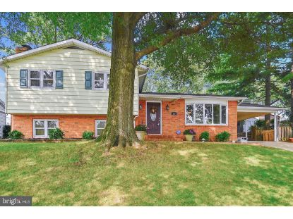 116 KINGBROOK ROAD Linthicum, MD MLS# MDAA446470