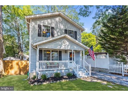 314 HIGHLAND DRIVE Edgewater, MD MLS# MDAA446980