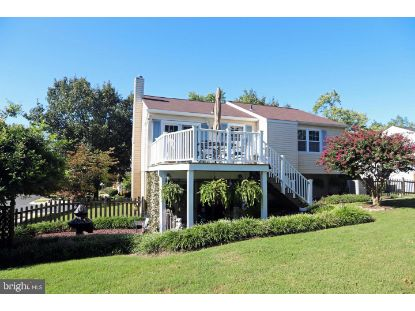 336 TULIP OAK COURT Linthicum, MD MLS# MDAA447282