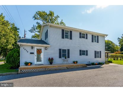 1035 OLD TURKEY POINT ROAD Edgewater, MD MLS# MDAA447734