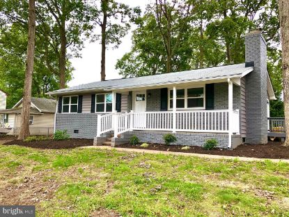 401 CEDAR GROVE ROAD Edgewater, MD MLS# MDAA447782