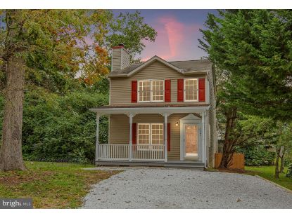 2051 SHORE DRIVE Edgewater, MD MLS# MDAA447936