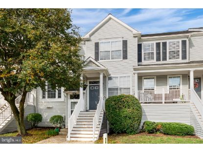 1564 FALLOWFIELD COURT Crofton, MD MLS# MDAA448128