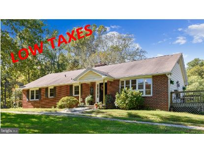 100 FIDDLERS HILL ROAD Edgewater, MD MLS# MDAA449278