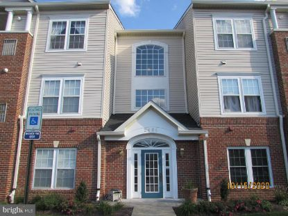 2494 AMBER ORCHARD COURT E Odenton, MD MLS# MDAA450028
