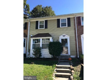 1804 FOXDALE COURT Crofton, MD MLS# MDAA450036