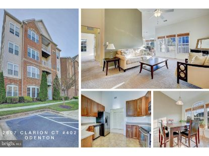 2607 CLARION COURT Odenton, MD MLS# MDAA450632