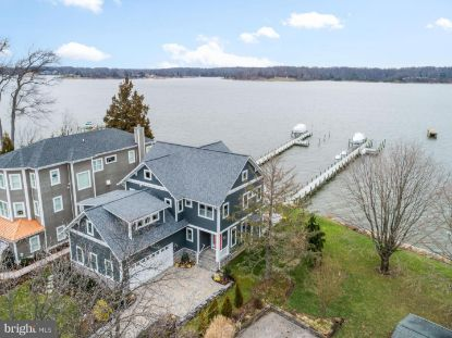 516 BAY VIEW POINT DRIVE Edgewater, MD MLS# MDAA456042