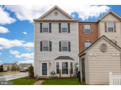 1929 CAMELIA COURT Odenton, MD MLS# MDAA459230
