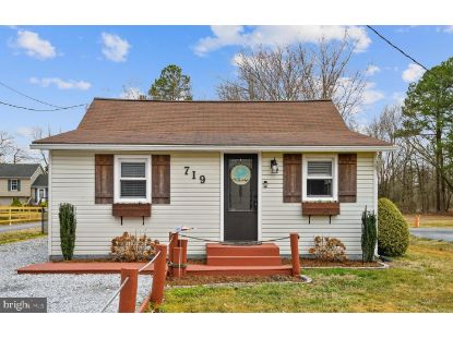 719 MASONS BEACH ROAD Deale, MD MLS# MDAA461904