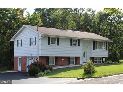 12107 BLUEBELL AVENUE Cumberland, MD MLS# MDAL132268