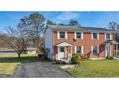 14300 GREENFIELD CRESCENT SW Cresaptown, MD MLS# MDAL133776