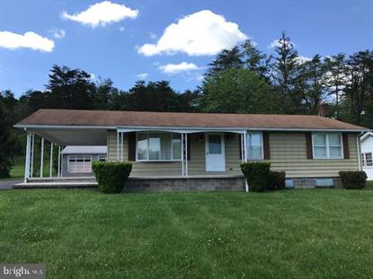 23843 MCMULLEN HIGHWAY SW Rawlings, MD MLS# MDAL133846