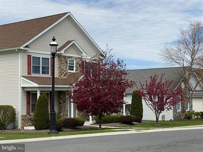 CANDLEWICK COURT  Frostburg, MD MLS# MDAL134296