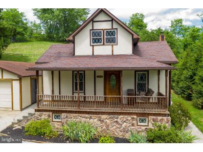 11119 CONCORD DRIVE Corriganville, MD MLS# MDAL134818