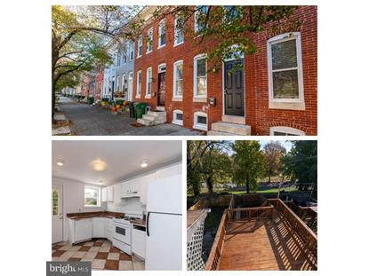 2947 KESWICK ROAD Baltimore, MD MLS# MDBA101796