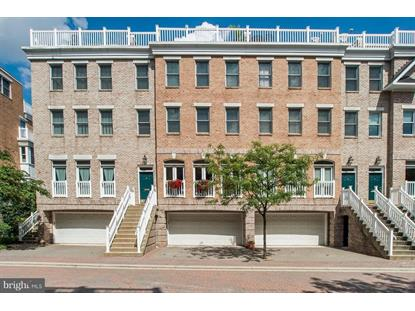 1237 HARBOR ISLAND WALK Baltimore, MD MLS# MDBA205840