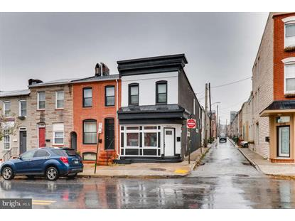 2226 EASTERN AVENUE Baltimore, MD MLS# MDBA211880