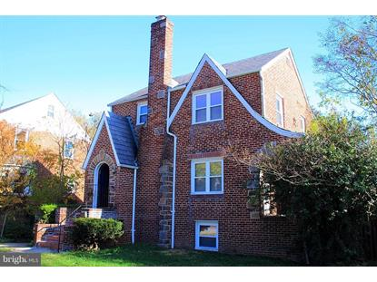 4811 WALTHER AVENUE Baltimore, MD MLS# MDBA263682