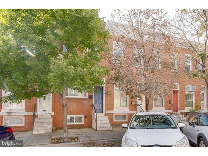 526 S LAKEWOOD AVENUE Baltimore, MD MLS# MDBA278386