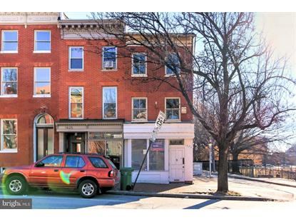 1621 E BALTIMORE STREET Baltimore, MD MLS# MDBA290340