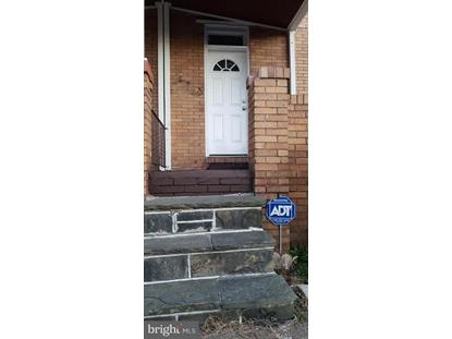 2423 WASHINGTON BOULEVARD Baltimore, MD MLS# MDBA303964