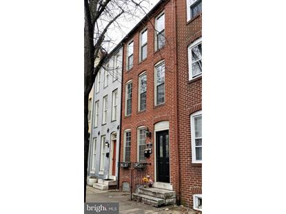 120 S SCHROEDER STREET Baltimore, MD MLS# MDBA304230