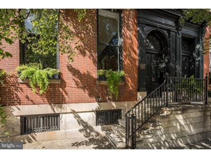 14 E EAGER STREET Baltimore, MD MLS# MDBA304408