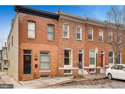 730 S LAKEWOOD AVENUE Baltimore, MD MLS# MDBA304438