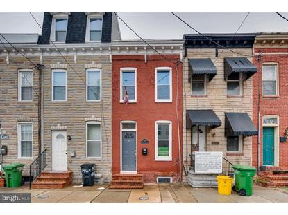 1409 OLIVE STREET Baltimore, MD MLS# MDBA304520