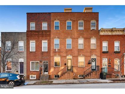 1106 S EAST AVENUE Baltimore, MD MLS# MDBA304584