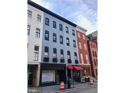 119-121 W SARATOGA STREET Baltimore, MD MLS# MDBA304596