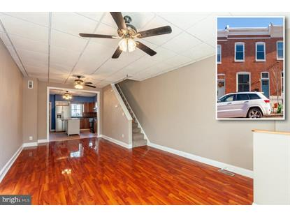 109 ROCHESTER PLACE Baltimore, MD MLS# MDBA304800