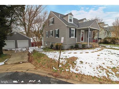 5308 GRINDON AVENUE Baltimore, MD MLS# MDBA304940